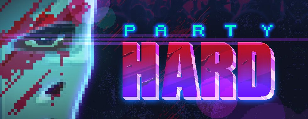 Find out more about Party Hard